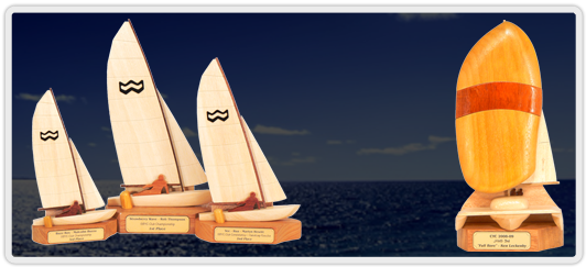 Multihull Trophies