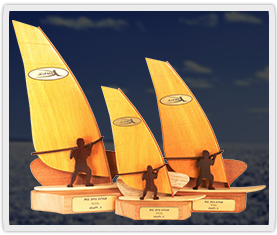 Windsurfer Trophies