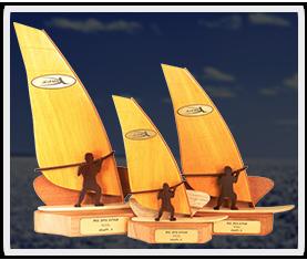 Windsurfer Trophies