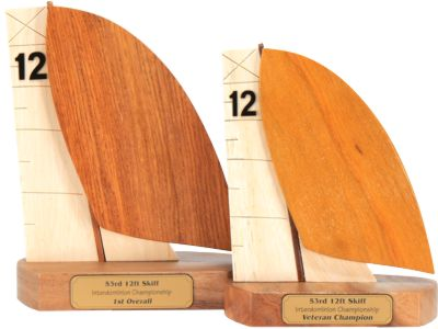 interlake sailing trophy