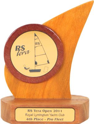Rs sailboat budget trophy