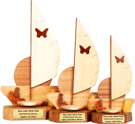 butterfly_sailing_trophy