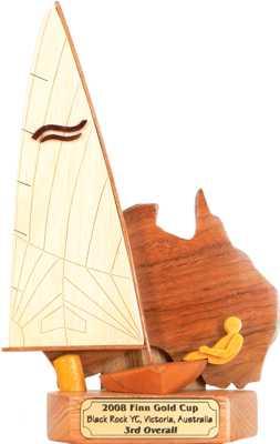 finn_australia_sailing_trophy