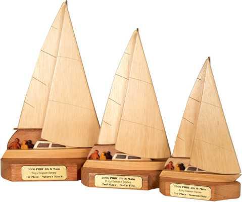 generic_jib_and_main_sailing_trophy