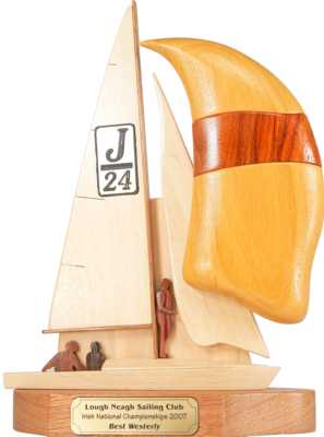 j24_side_kite_sailing_trophy