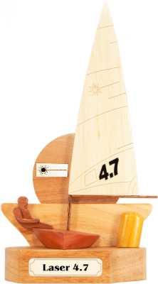 laser 47 sailing trophy