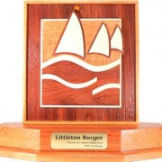 littleton_sc_burgee_sailing_trophy