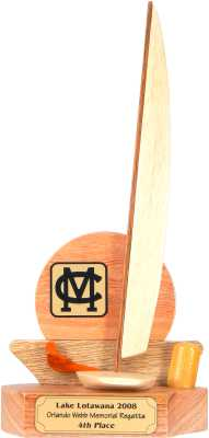 Individual MC-Scow Trophy