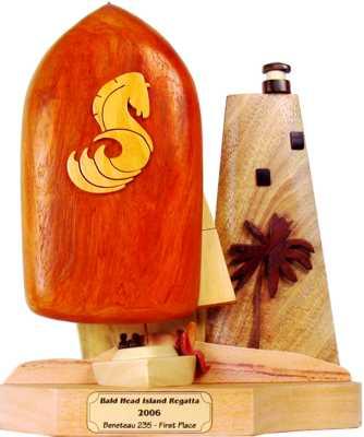 Beneteau Sailing Trophy