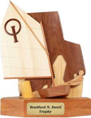 rhode island trophy design