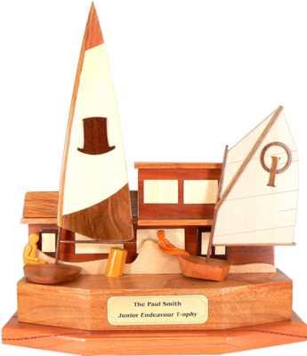 beaver sailing club