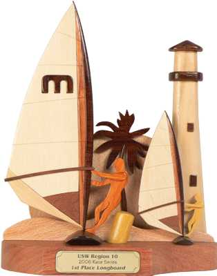 windsurfer_lighthouse_sailing_trophy