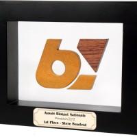blokart_logo_black_frame_prestige_sailing_trophy