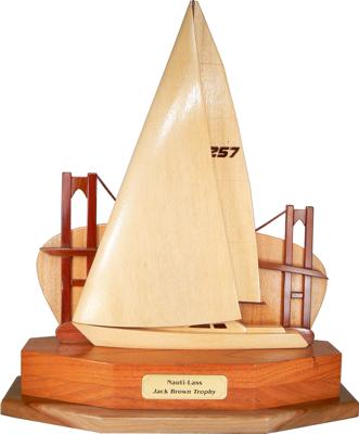 Yacht Nautical Gift