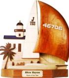 J120 sailing trophy