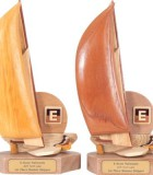 e-scow sailing trophy