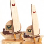 foiling moth sailing trophy