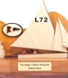 Mullet Perpetual Sailing Trophy