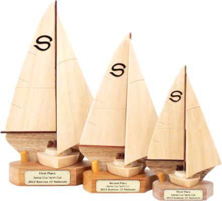 santana sailing trophy