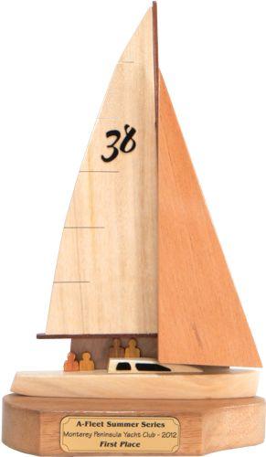 Sydney 38 Sailing Trophy