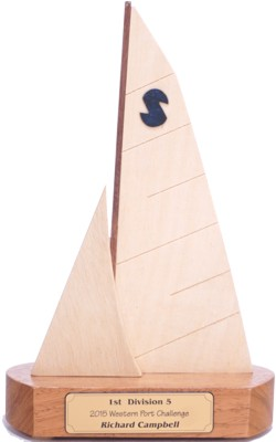 Sparrow Sail Trophy