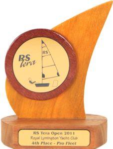 RS Tera Pro Budget Sailing Trophy