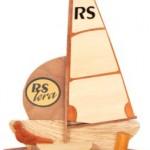 RS Tera Pro perpetual sailing trophy