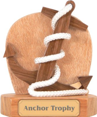 Anchor Sailing Trophy and Award