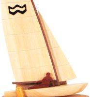Windrush Catamaran Sailing Trophy