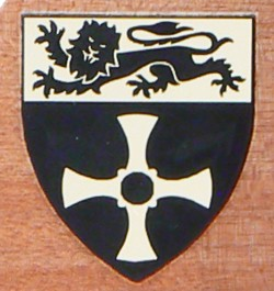 Newcastle University Coat of Arms