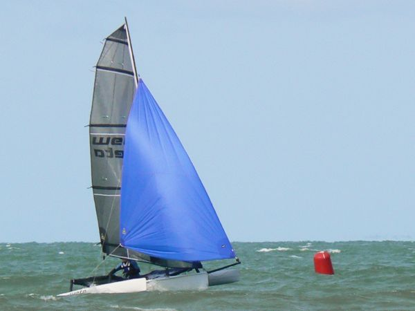Weta Trimaran for Sale