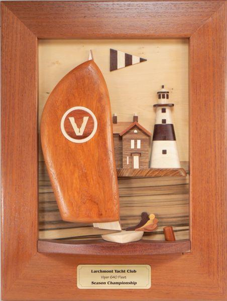 Viper 640 Perpetual Sailing Award