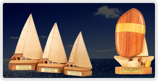 Yacht Trophies