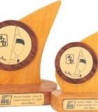 420 Budget Sailing Trophy